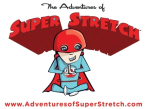 Super Stretch Logo